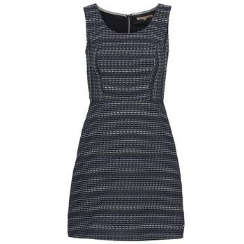 Oblačila Ženske Kratke obleke Tom Tailor BLANKA Bela