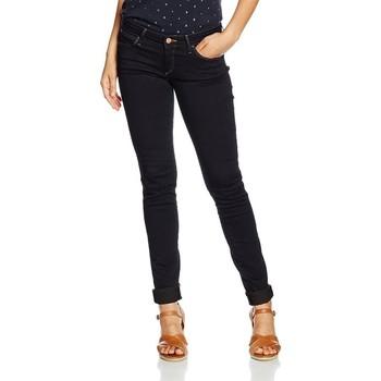 Oblačila Ženske Jeans skinny Wrangler Courtney Skinny W23SBV79B navy