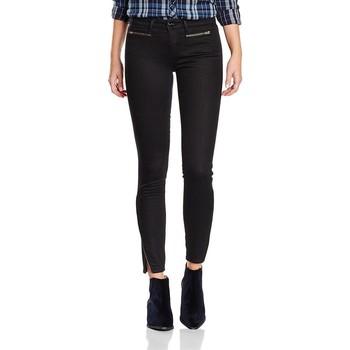 Oblačila Ženske Jeans skinny Wrangler ® Corynn Perfect Black W25FCK81H black