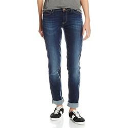Oblačila Ženske Kavbojke slim Lee ® Emlyn Night Porter 370GCIU blue