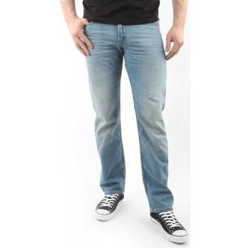 Oblačila Moški Jeans straight Lee Blake L730DEAX blue