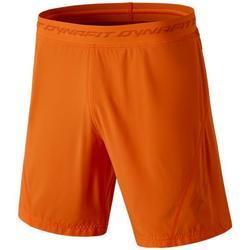 Oblačila Moški Kratke hlače & Bermuda Dynafit React 2 Dst M 2/1 Shorts 70674-4861 orange