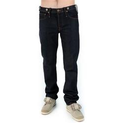Oblačila Moški Jeans straight Lee ICON 1930'S  765ATBJ blue