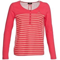 Oblačila Ženske Puloverji One Step CENDRARS Rdeča