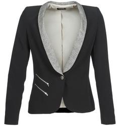 Oblačila Ženske Jakne & Blazerji One Step VIOLON Črna