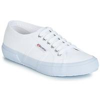 Čevlji  Nizke superge Superga 2750 CLASSIC Bela