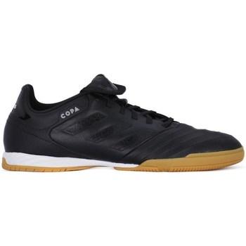 Čevlji  Moški Nogomet adidas Originals Copa 183 IN Črna