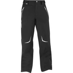Oblačila Moški Hlače Salomon S-LINE PANT M BLACK 120632 black