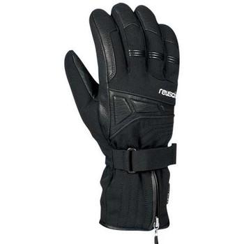 Tekstilni dodatki Moški Rokavice Reusch Almina GTX 4331335-700 black