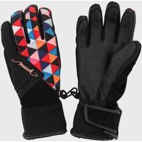 Tekstilni dodatki Moški Rokavice Reusch Melinda R-TEX XT 4333202-799 black