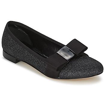 Čevlji  Ženske Balerinke Sonia Rykiel 688113 Črna