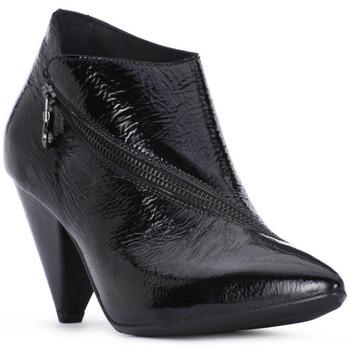 Čevlji  Ženske Nizki škornji Juice Shoes NERO NAPLAK Nero
