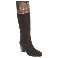 Čevlji  Ženske Mestni škornji    C.Doux ENZO BOT Kostanjeva
