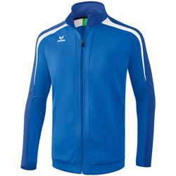 Oblačila Moški Športne jope in jakne Erima Veste entrainement  Liga 2.0 curaçao/blanc
