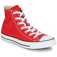 Čevlji  Visoke superge Converse CHUCK TAYLOR ALL STAR CORE HI Rdeča