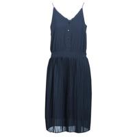 Oblačila Ženske Kratke obleke Betty London KORI Modra
