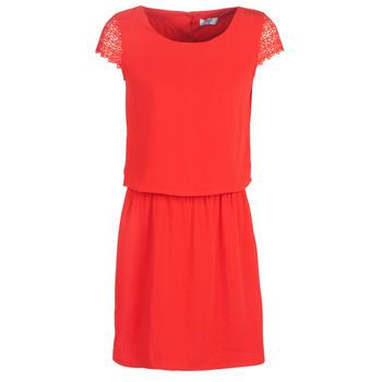 Oblačila Ženske Kratke obleke Betty London KOR Rdeča