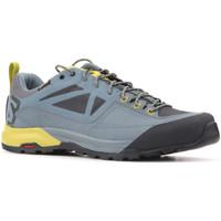 Čevlji  Moški Nizke superge Salomon Trekking shoes  X Alp SPRY GTX 401621 grey, yellow