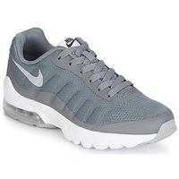 Čevlji  Dečki Nizke superge Nike AIR MAX INVIGOR GS Siva