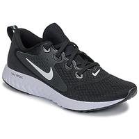 Čevlji  Ženske Tek & Trail Nike REBEL REACT Črna / Bela