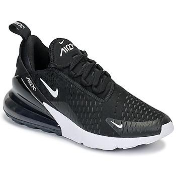 Čevlji  Ženske Nizke superge Nike AIR MAX 270 W Črna / Bela